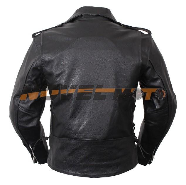 Kompletní specifikace. Dámská kožená bunda ... 0c2121d63e