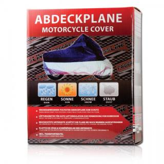 "Plachta na moto ""Supercover XL"" (274x106x110)"