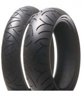 BRIDGESTONE 160/60ZR17 69W BT021 R Sport Touring