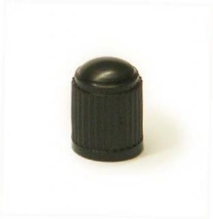 Čepičky na ventilky plastové černé ca14c34529
