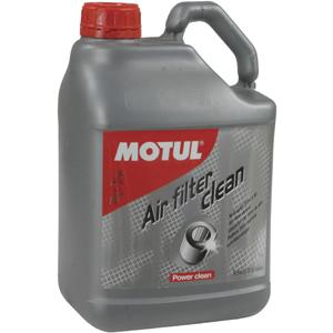 Motul Air Filter Cleaner, 5L - výprodej