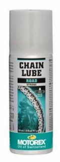 Mazivo na řetězy Motorex Chain Lube 622 Road, 56 ml