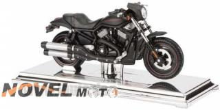 Model Harley Davidson VRSCDX Night Rod 1:18