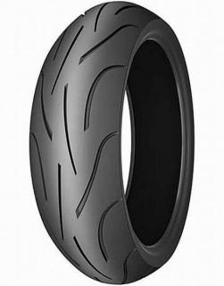 MICHELIN 180/55ZR17 73W Pilot Power R