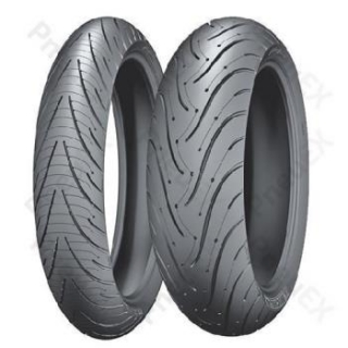 MICHELIN 180/55ZR17 73W Pilot Road 3 R