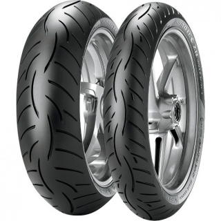METZELER 180/55ZR17 73W Roadtec Z8 Interact O