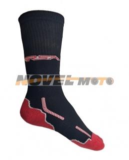 Funkční ponožky na motorku RSA Classic empty 02f4a504ff