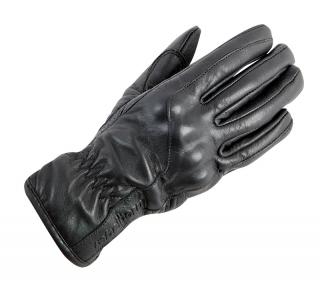 6f646d85361 Klasické dámské kožené rukavice na motorku Rebelhorn Route empty