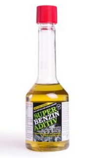 Aditivum do benzinu VIF Super Benzin Aditiv 125 ml