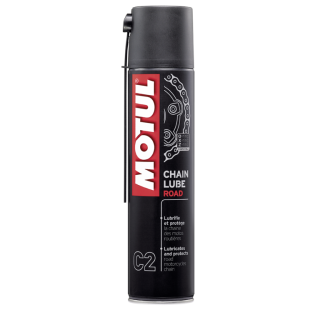 Mazivo na řetězy Motul C2+ Chain Lube Road Plus Pocket, 100 ml
